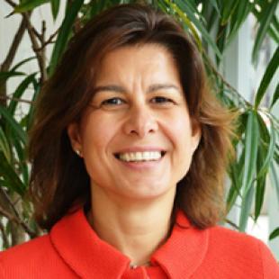 Ceyla Pazarbasioglu