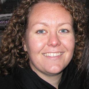 Kirstie Méheux