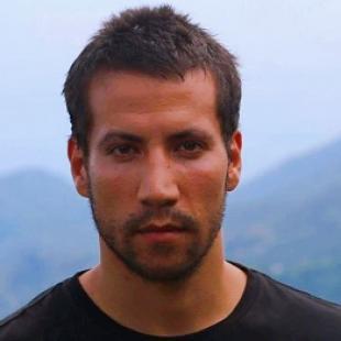 Martin Luis Alton