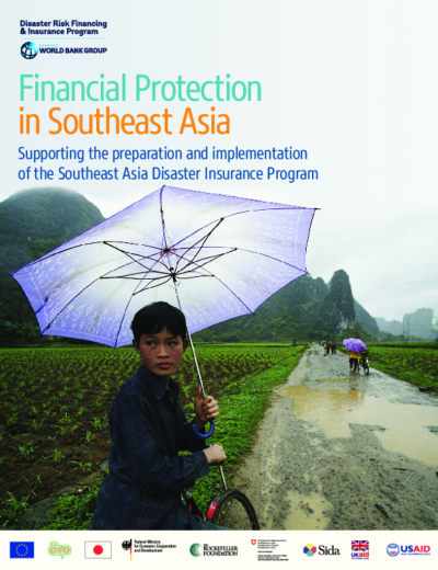 Financial Protection: SEADRIF