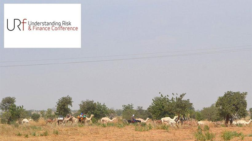 Building African nations and communities' financial resilience to climate and disaster risks