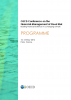 OECD Conference on the Financial Management of Flood Risk: Programme