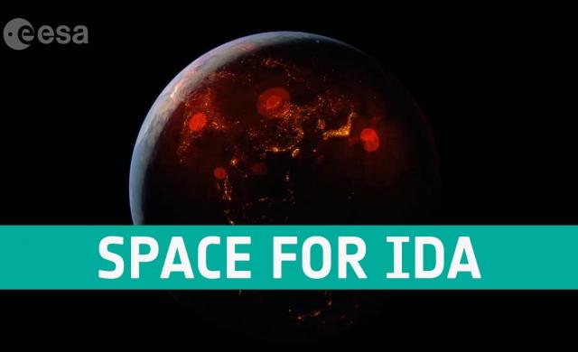 Space for International Development Assistance